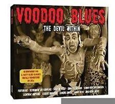 Various - Voodoo Blues - The Devil Within *2 CD*NEU*