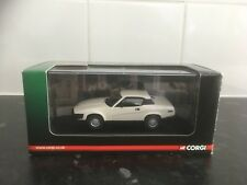 Vanguards Triumph TR7 New White 1/43 MIB Ltd Ed VA10502