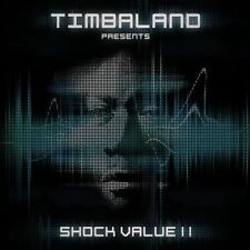 Shock Value 2  Timbaland  Audio CD