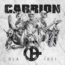 CARRION - DLA IDEI / CD / POLONIACREW