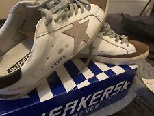 Golden Goose Deluxe Brand Sneakers Uk8 42