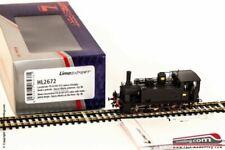 Locomotoras de escala H0 Lima para modelismo ferroviario