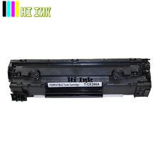 1PK New CE285A 85A Black Toner Cartridge for HP LaserJet P1102W M1217nfw MFP