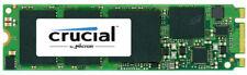 Dischi fissi HDD, SSD e NAS Crucial con 250 GB di archiviazione