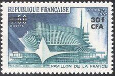 Reunion 1967 EXPO/World Fair/Pavilion/Buildings/Architecture/Commerce 1v n43637