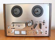 AKAI GX-4000D Reel-to-Reel Vintage Tape Deck
