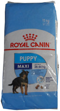 15kg Royal Canin Maxi Puppy Junior Hundefutter
