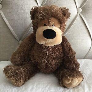 Gund Teddy Bear 'Gotta Get A Gund' Soft Plush Toy Goobers Family 36cm tall