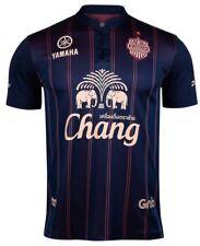 Authentic Buriram United Champion Thailand Football Soccer League Jersey Shirt