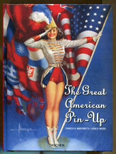 The Great American Pin-Up by Martignette-HC-2002-Elvgren, Moran, Bolles