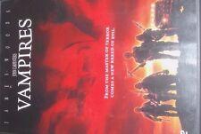 John Carpenter's  Vampires  (DVD 1998 Horror Region 1 USA) James Woods