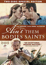 *NEW* Aint Them Bodies Saints (DVD, 2013) Casey Affleck  *DISC 2 ONLY*