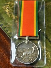 More details for ww2 south africa service medal c169339 h may