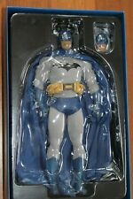 Batman Sixth Scale 1/6 Action Figure Sideshow Collectibles Like New