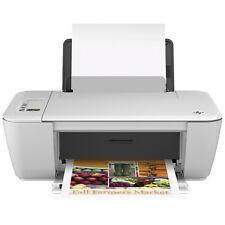 HP DeskJet 2547 AIO Tintenstrahldrucker weiß Scanner Kopierer WLAN