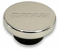 MOROSO 68660 Chrome Oil Filler Cap