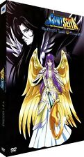 ★ Saint Seiya (Les Chevaliers du Zodiaque) ★Chapitre Hadès : Elysion - DVD