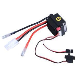 Brushed Bürste Fahrregler Speed Controller 320A ESC für RC Auto HSP HPI 3S Lipo