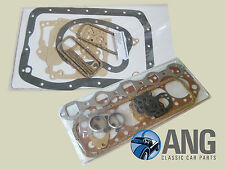 MGB, MGB-GT 65-80 (1800cc) HEAD GASKET & BOTTOM END GASKET SETS GEG1163 & AJM273