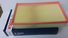 VW Transporter Caravelle T5  1.9TDi  Air Filter Genuine Bosch