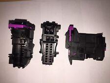 15 St. (1 VPE) VAG Stecker, Connector 8E0972701 für VW, AUDI, SEAT, SKODA..