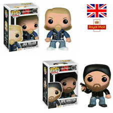 Sons of Anarchy Opie Winston Jax Teller Action Figures Collection Top Toys Gift