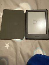 """Amazon Kindle 4GB 6"""" Wi-Fi E-reader - Black"""