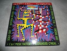 Various - This Beat Is Hot...The Compilation 1991 LP