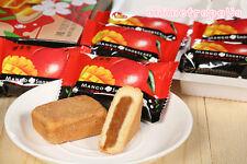 Taiwan Hsin Tung Yang Origin Mango Shortcake 1Box 8Pcs Free Ship 台灣 新東陽 芒果酥