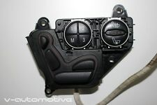 2003 MERCEDES R230 W230 SL CLASS / L-SIDE SEAT CONTROL SWITCH UNIT A2308211151