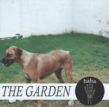 El Jardín - Haha - CD Álbum Nuevo