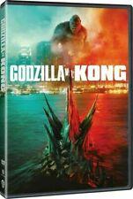 Godzilla vs. Kong (DVD, 2021)