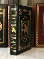 TARZAN OF THE APES - Easton Press - Edgar Rice Burroughs