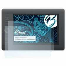 Bruni 2x Schermfolie voor Wacom INTUOS5 touch Medium Screen Protector