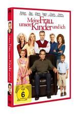 Meine Frau, unsere Kinder und ich - Ben Stiller, Robert De Niro, Owen Wilson NEU