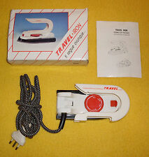 Ferro Da Stiro Da VIAGGIO - TRAVEL IRON - 220V 300V - 50/60 Hz