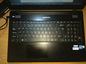 MEDION AKOYA E6239 CELERON N2830 8GB RAM WIN 10 500GB HDD GREAT SOFTWARE PACK