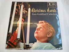 "Christmas Carols From Guildford Cathedral (MFP 1339) 12"" LP MFP"