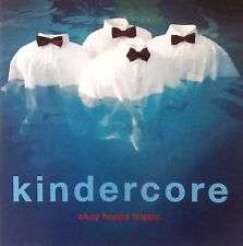 KINDERCORE Okay huppa huppa CD