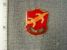 Obsolete 480th Field Artillery (Left) crest,by Vanguard, new never issued