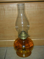 "Vintage Eagle Oil Lamp - 15"" (7)"