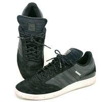 Adidas Busenitz Originals Mens Size 10 Skate Shoes Black D68831