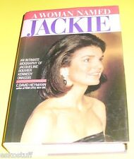 A Woman Named Jackie 1989 Biography Nice Pictures Nice See!