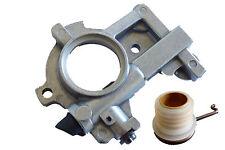 Ölpumpe mit Schnecke passend zu Motorsäge Stihl 066 MS 660 MS 650