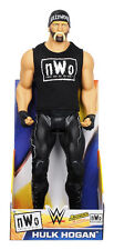 """NWO Hulk Hogan"" - 31 Inch WWE Toy Wrestling Action Figure"