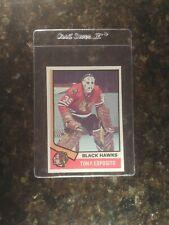 1974-75 Topps Hockey #170 TONY ESPOSITO............NM-MT