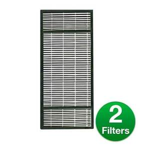 Replacement Type H Air Filter For Honeywell HPA-060 Air Purifiers - 2 Filters