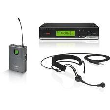 Sennheiser XSW 52 Condenser Wireless Professional Microphone FREQ B