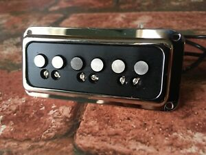 Gretsch DynaSonic Single Coil Guitar Pickup, Dyna Sonic for Neck Position