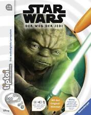 Tiptoi - Star Wars -  Der Weg der Jedi von Thilo